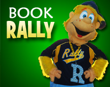 BOOKRALLY